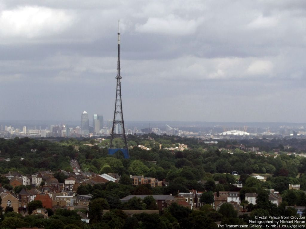 UK Transmitter Info And Gallery